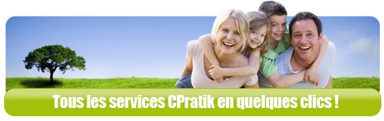 Cpratik - Services à Domicile et à la Personne