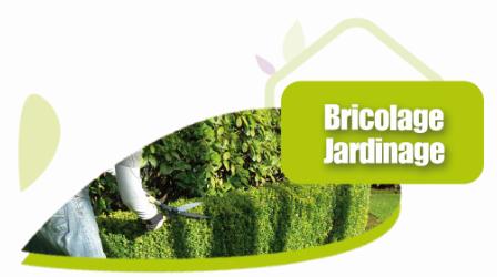 Jardinage bricolage for Jardin et jardinage